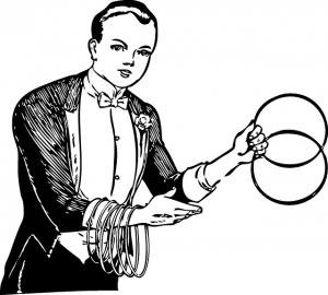 juggler-29396_640