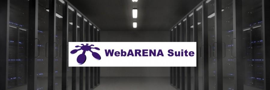 webArena
